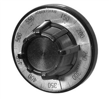 Franklin Machine Products  130-1013 Dial, Thermostat (150-550F, Fd )