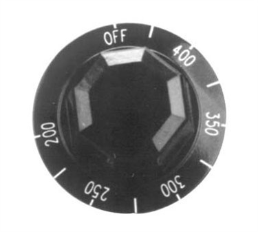 Dial, Thermostat (200-400F)