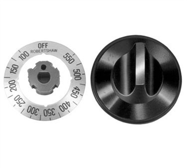 Franklin Machine Products  130-1008 Dial, Thermostat (200-550, 4-Way )