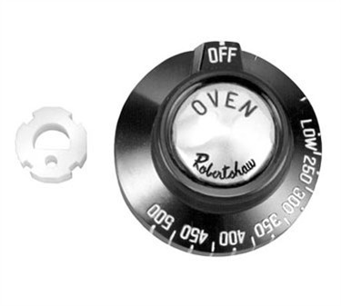 Franklin Machine Products  130-1016 Dial, Thermostat (Bjwa, Low-500F )