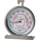 Dial-Type Hang Or Stand Oven Thermometer - 3 Dial (50-500F)