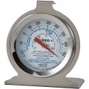 Dial-Type Refrigerator/Freezer -20 To 70 F Thermometer - 2