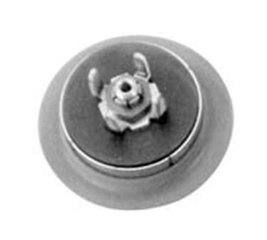 Franklin Machine Products  117-1090 Diaphragm, Steam (3/8, 1/2&3/4 )