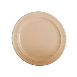 Dinner Plate - Classic Tan Melamine (9
