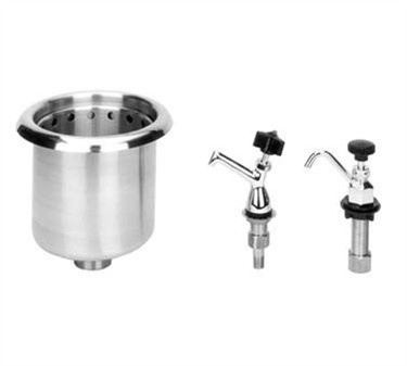 Franklin Machine Products  117-1127 Dipperwell 1-1/2