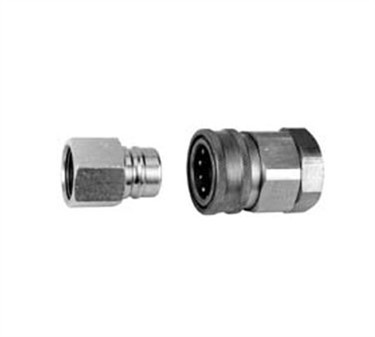 Franklin Machine Products  157-1059 Disconnect, Quick (1 Npt )