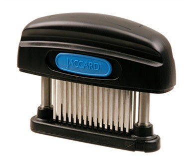 Franklin Machine Products  137-1078 Dishwasher-Safe Jaccard 3-Row Meat Tenderizer