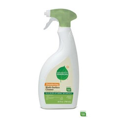 Disinfecting Spray Cleaner, 26 oz. Trigger Spray Bottle