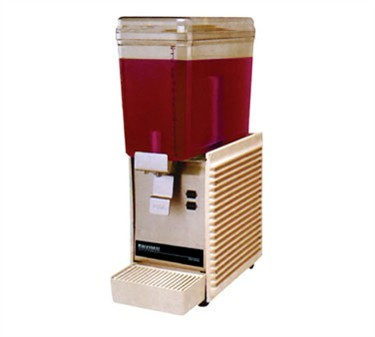 Franklin Machine Products  105-1000 Commercial Drink Dispenser by Omega, Single Bowl