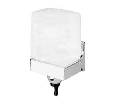 Dispenser, Soap (Chrome, 24 Oz )