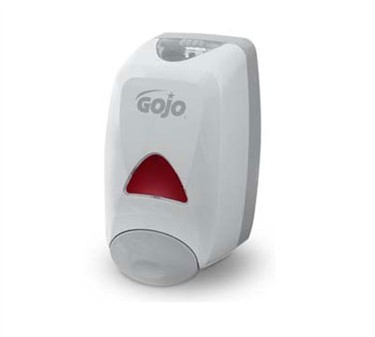 Dispenser, Soap (Gojo Fmx12 )
