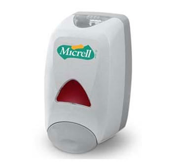 Franklin Machine Products  141-2051 Dispenser, Soap (Micrell, Fmx12 )