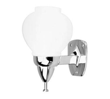 Franklin Machine Products  141-1095 Dispenser, Soap (Plastic Globe )