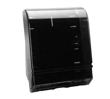 Dispenser, Towel (C&Multi, Blk )