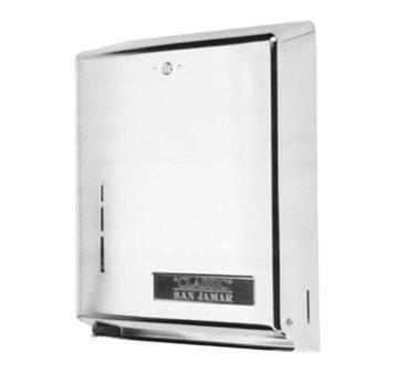Franklin Machine Products  150-4511 Dispenser, Towel (C&Multi, Cp )