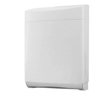 Franklin Machine Products  141-1163 Dispenser, Towel (C&Multi, Plst )