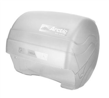 Franklin Machine Products  150-4535 Dispenser, Towel (Roll, Plst, Wh )