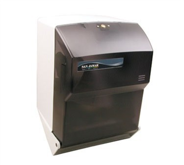 Franklin Machine Products  150-6026 Dispenser, Towel (Touchless )