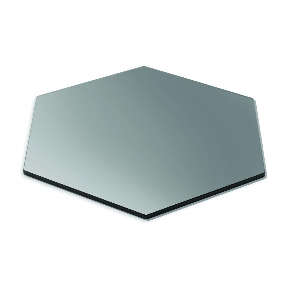 Display Surface  Black Acrylic - 19
