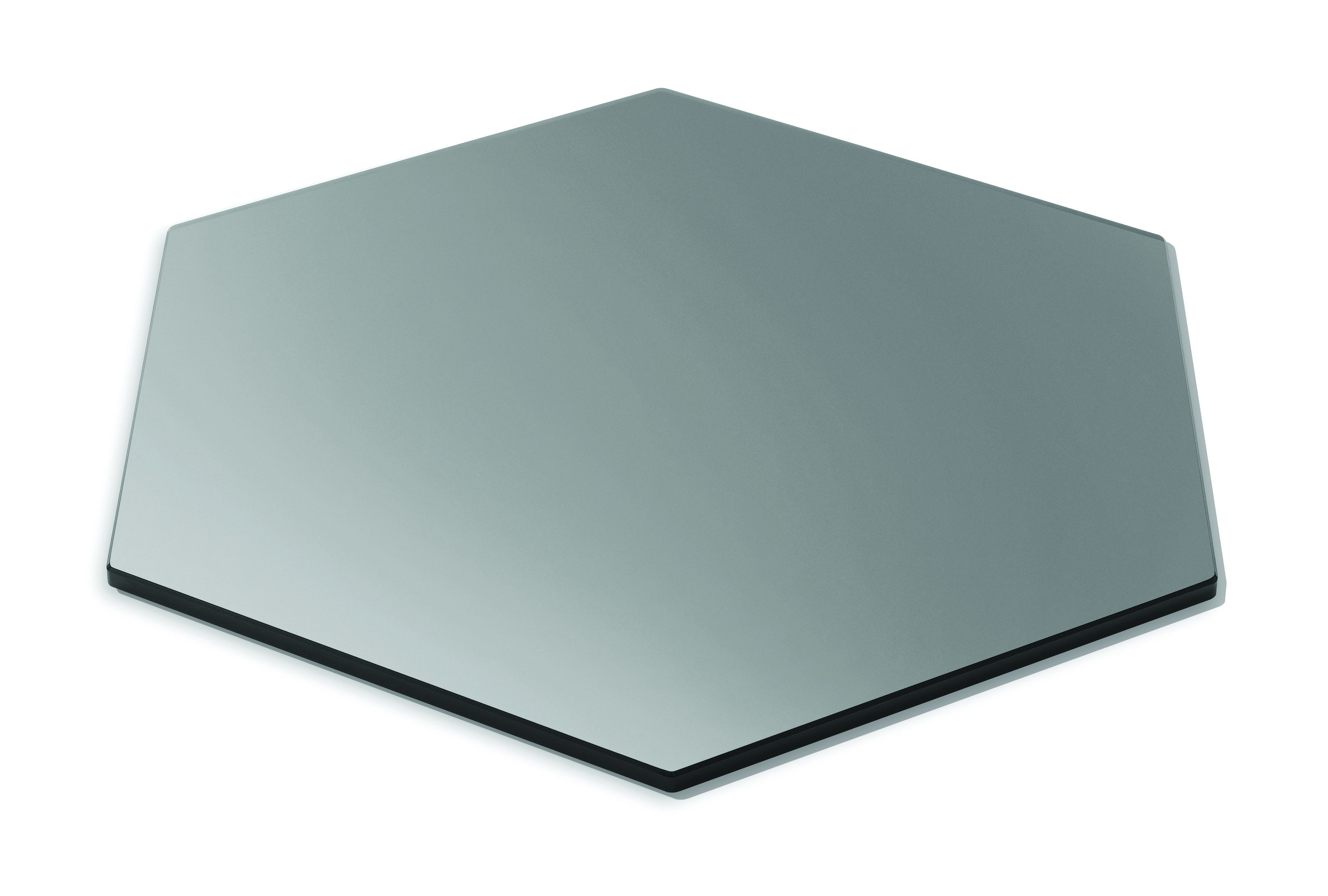 """Rosseto SG032 Honeycomb™ 19"""" Large Black Acrylic Surface"""