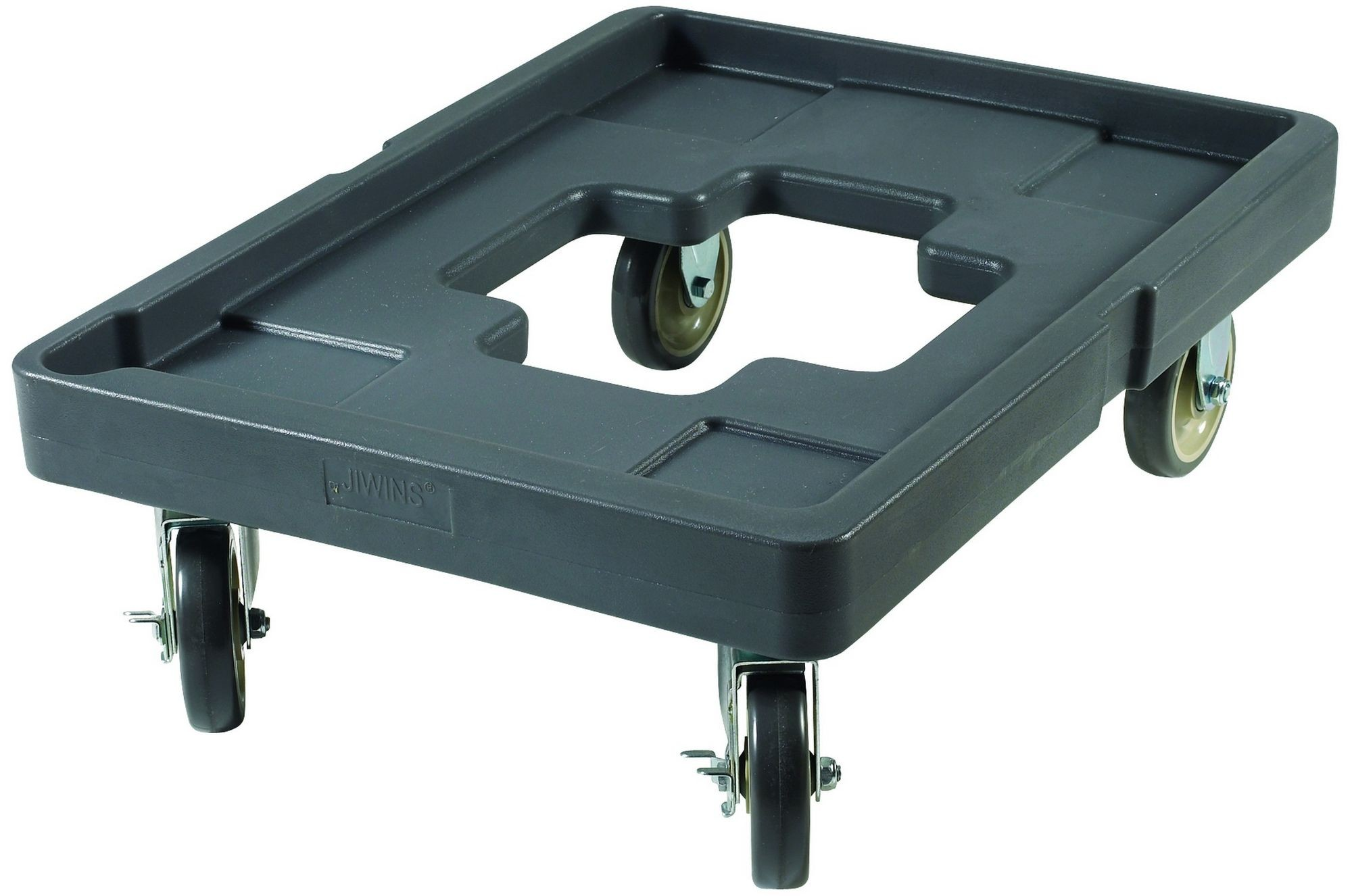 Winco IFT-1D Dolly for Insulated Food Pan Transporters IFT-1 & IFT-2 I