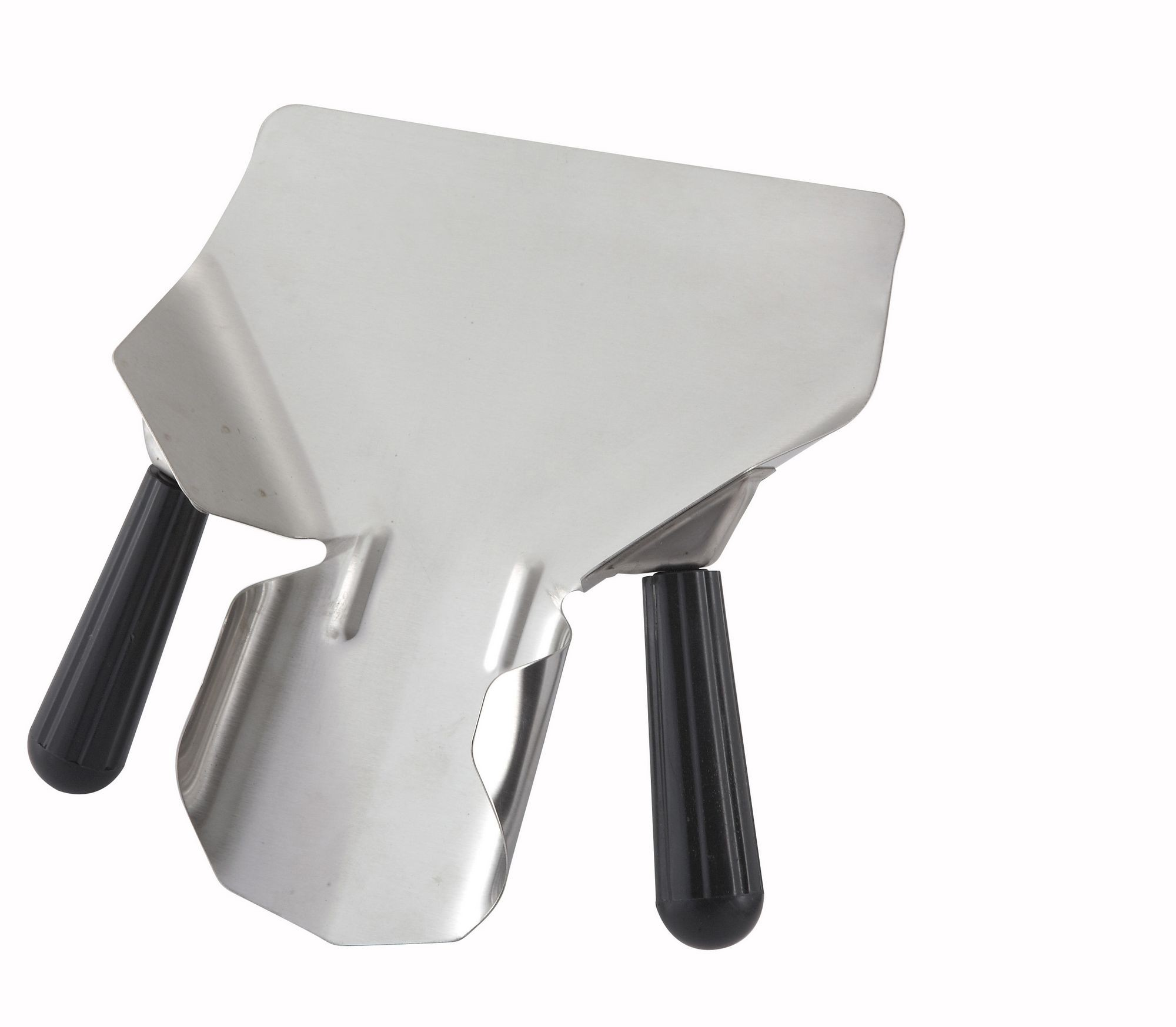 Winco FFB-2 Double-Handle French Fry Scooper/Bagger