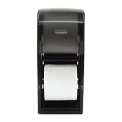 Double Roll Toilet Paper Dispenser Standard Roll