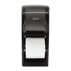 Double Roll Toilet Paper Dispenser Standard Roll