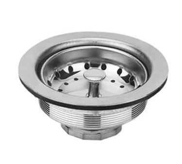 Franklin Machine Products  102-1097 Sink Drain Basket 4-1/2