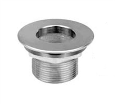 Franklin Machine Products  102-1011  Heavy Cast Drain Assembly 1 1/2