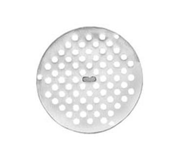 Franklin Machine Products  102-1081 Round Floor Drain Grate For 6