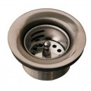 Franklin Machine Products  102-1130 Stainless Steel Drain Basket