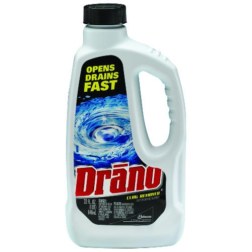 Drano Liquid Clog Remover