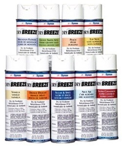 Dry Breeze Nice Airair Freshener 12/Cs