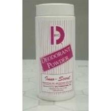 Dry Deodorant Powder 1#Container Inno-Scent