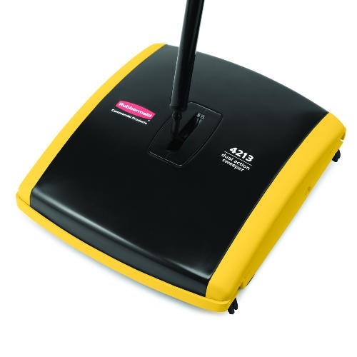 Dual Action Sweeper