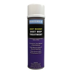 Dust Mop Treatment, 20 oz. Aerosol Can
