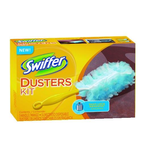 Duster Starter Kit, 6