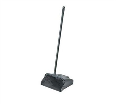 Franklin Machine Products  142-1538 Dustpan, Lobby (Plastic )