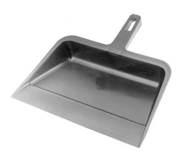Franklin Machine Products  142-1403 Dustpan (Plastic, 12 )