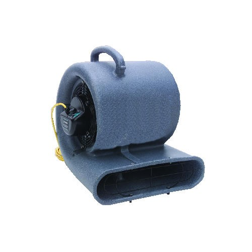 Eagle Air Mover Dries Carpet 3-Speed. 1150 Rpm