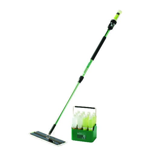 Easy Scrub Flat Mop Tool with 16