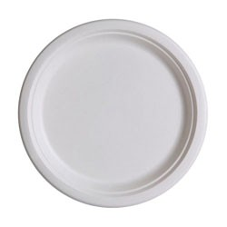 Eco-Products,Inc. Compostable Sugarcane Dinnerware, 10