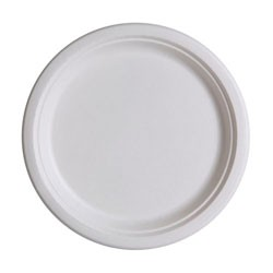Eco-Products,Inc. Compostable Sugarcane Dinnerware, 6