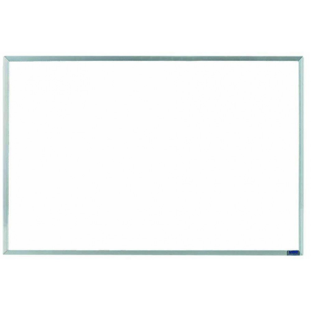 "Aarco Products aw2436 Economy Series Aluminum Frame Markerboard, 24""H x 36""W"
