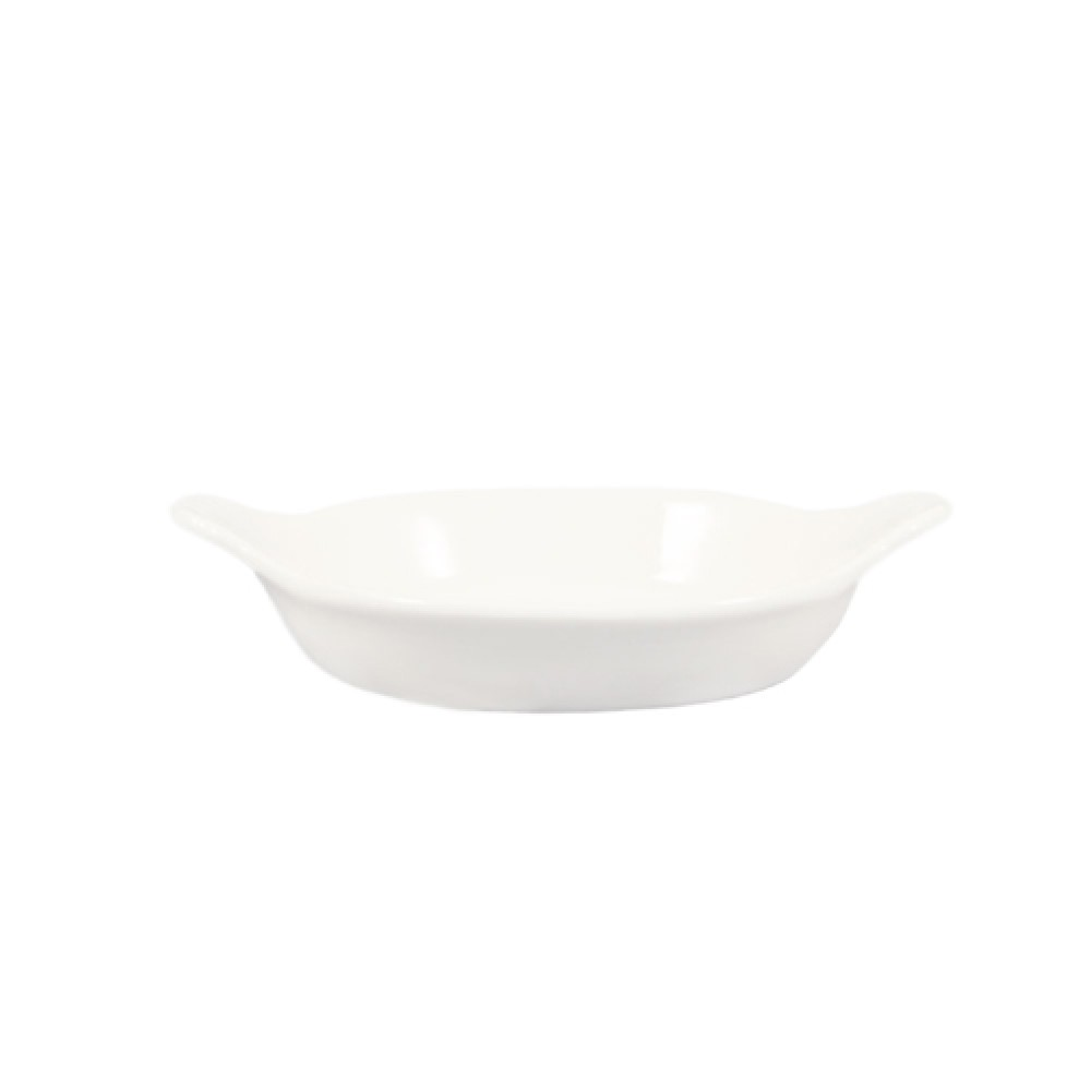 "CAC China EGD-8 Round Egg Dish, 7 1/4"""