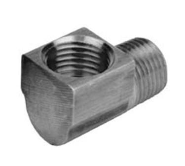 Franklin Machine Products  158-1135 Elbow, Burner (1/8 Nptx7/16-24 )