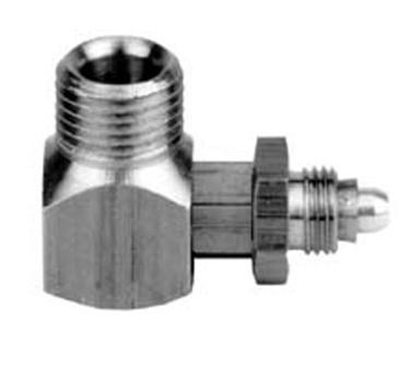 Franklin Machine Products  154-1025 Elbow, Pilot Orifice (Lp )