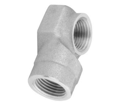 Franklin Machine Products  113-1083 Elbow, Wall Adaptor (1/2Npt (F ) )