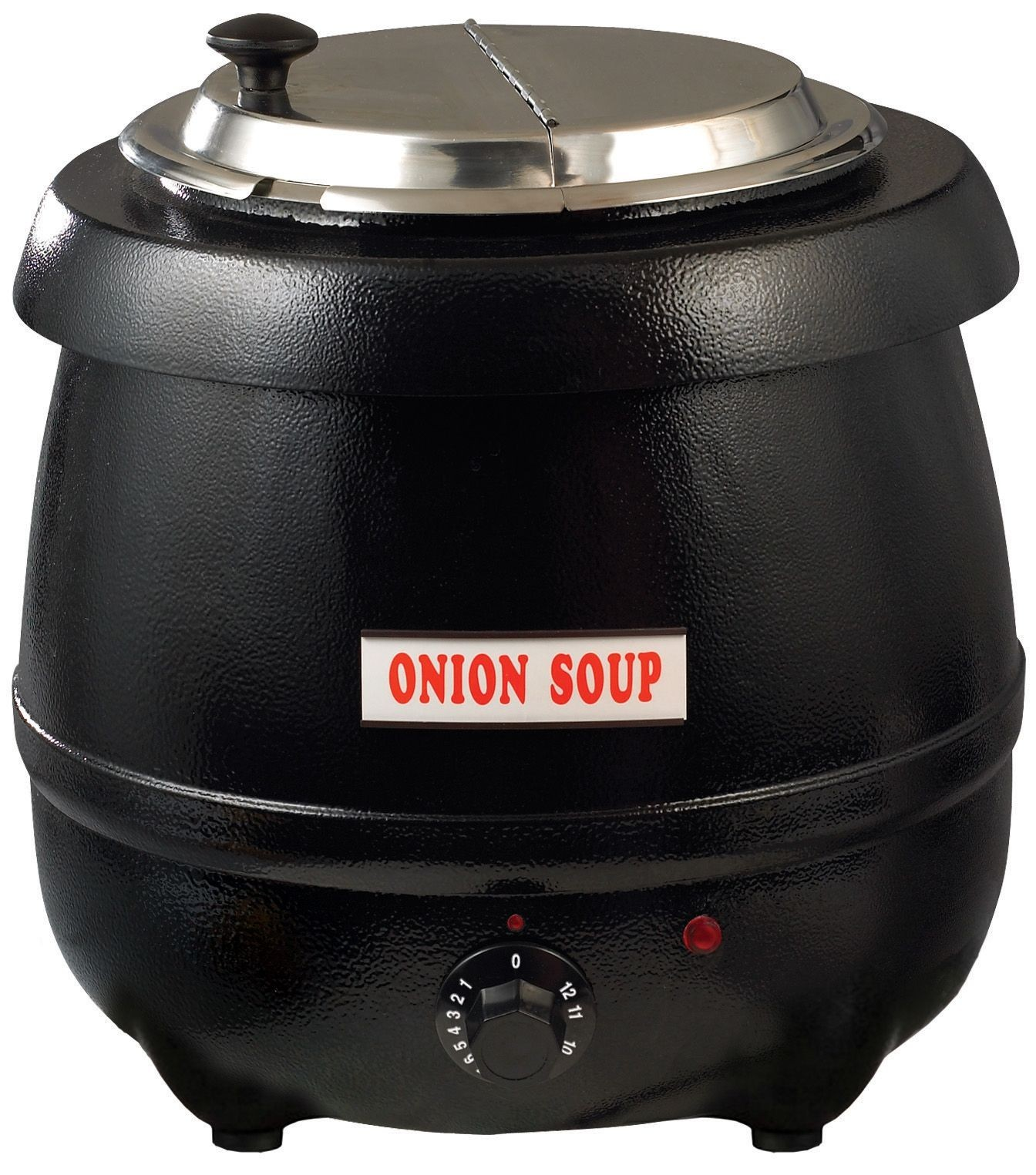 Winco ESW-66 Electric Soup Warmer